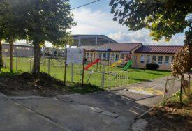UPIS POSLIJE RENOVIRANJA Najavljeni radovi u vrtiću i osnovnoj školi u Omarskoj