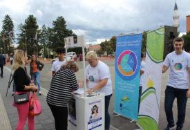 OSNIVANJE PRIHVATILIŠTA ZA DJECU Skupljaju potpise kako bi mališane bez staranja sklonili s ulice