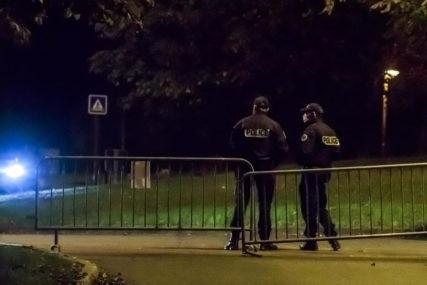 """UŽAS U PARIZU Odsjekao muškarcu glavu vičući """"Alahu Akbar"""""""