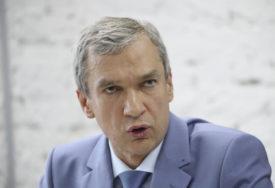 NE SMIRUJE SE KRIZA U BJELORUSIJI Opozicija najavila osnivanje Narodnog anti-kriznog direktorata