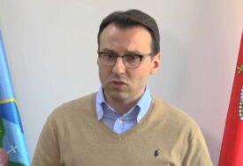 Petković: Skidanjem tablica Kurti bi da zaustavi zivot na sjeveru Kosova