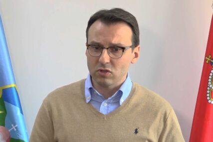 """""""Borimo se za mir"""" Petković pozvao Srbe da ne reaguju na najnovije provokacije Prištine"""