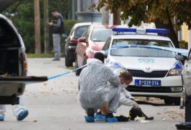 PLJAČKAO I SILOVAO Dimitrije (43) koji je šrafcigerom teško ranio inspektora, DOBRO POZNAT POLICIJI