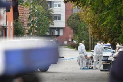 UŽAS U SLOVENIJI Mladić (22) ubio troje rođaka, pa presudio i sebi