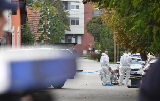 PRONAĐEN LEŠ KOD FRANCUSKE AMBASADE U Sarajevu otkriveno beživotno tijelo žene