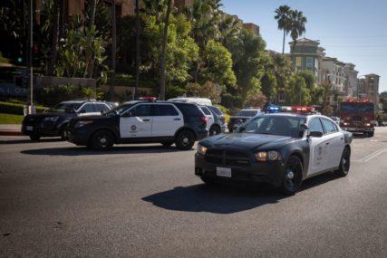 RANJENA TRI POLICAJCA U pucnjavi život izgubilo 14 napadača