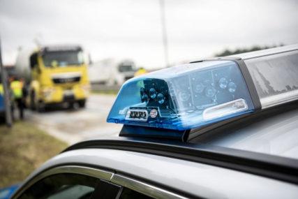 Tragedija u Austriji: U teškom udesu poginuo mladić iz BiH, djevojka povrijeđena