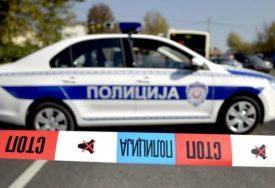 Sudar dva putnička vozila: U saobraćajnoj nesreći povrijeđene četiri osobe