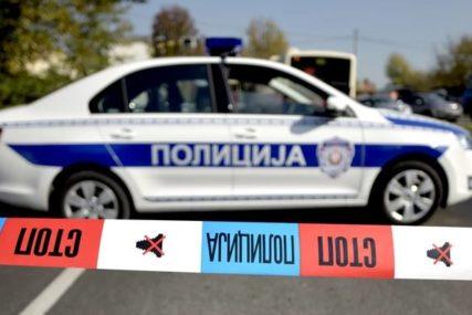 DETALJI PORODIČNE TRAGEDIJE Sin sjekirom ubio oca, mirno sačekao policiju