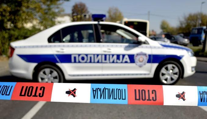 DOLIJAO POLICIJI Muškarac (33) bacio MOLOTOVLJEV KOKTEL na poslovni prostor
