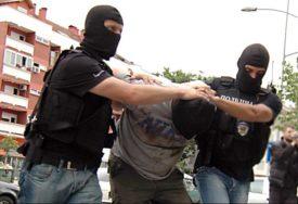 """Presude uhapšenima u akciji """"Merlin 2"""": Četvorki 13 godina robije zbog šverca droge"""
