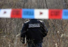 JEZIV PRIZOR U parku pronađeno tijelo muškarca