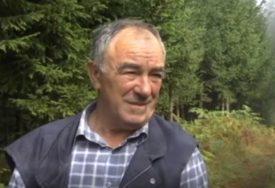 """""""SVE RADIM ZBOG POTOMAKA, NE ŽALIM NOVAC"""" Iz Austrije se vratio u zavičaj i oživio napušteno imanje"""