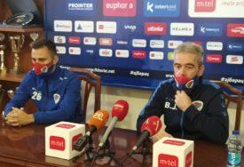 BORAC IDE U KAKANJ Jagodić najavio promjene u timu i želi prolazak u Kupu