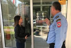 AKCIJA POLICIJSKE UPRAVE BANJALUKA Informisanje građana o trgovini ljudima