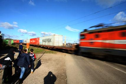 Mašinovođe nose teško breme: Troje stradalo na prugama Srpske u avgustu