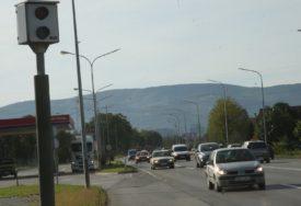 """""""Video-nadzor daje dobre rezultate"""" Uskoro i novi radari na području Istočnog Sarajeva"""