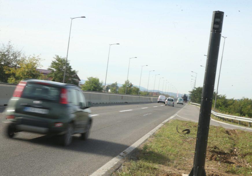 Većina starija od 10 godina: Prošle godine u BiH registrovano više od MILION VOZILA