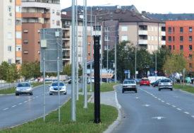RADARI ILI KAMERE? Na ulicama Banjaluke novi sistem za nadzor saobraćaja, vozači se pitaju ŠTA SE SNIMA (FOTO)