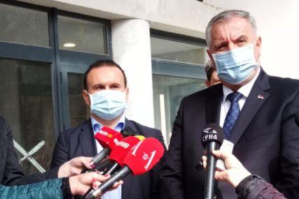 LOKALNA ZAJEDNICA U RAZVOJU Višković: Vlada će nastaviti da pomaže Istočnom Sarajevu