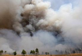 UZROK NIJE POZNAT U eksploziji gasovoda poginule tri osobe, 51 ranjena