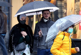 """""""NIKOME SE NE NOSE MASKE, ALI DRUGOG NAČINA NEMA"""" Krizni štab Kantona Sarajevo se obratio  građanima"""