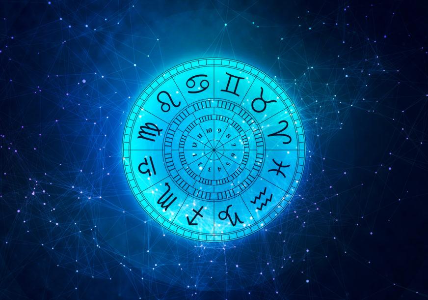 NJIH OČEKUJE ČAROLIJA I SREĆA Plavi Mjesec dobro će prodrmati ova četiri horoskopska znaka