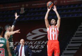 PREKID CRNOG NIZA Zvezda silovitom igrom srušila šampiona Španije