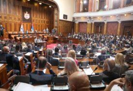 IMENOVANI PREDSJEDNICI ODBORA U SKUPŠTINI Zukorlić dobio obrazovanje, Bečić kontrolu službi bezbjednosti