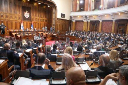 Čuo se i prijedlog da se počne od političara: Poslanici  većine podržavaju izmjene Zakona o porijeklu imovine u Srbiji