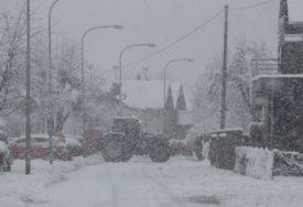 Komunalne službe koje NEĆE IZNENADITI snijeg i led: Moguće je, uz ovo PAMETNO RJEŠENJE koje dobija Banjaluka