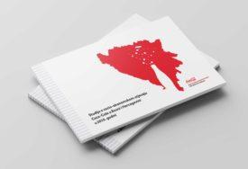 DOPRINOS 186 MILIONA KM Virtuelno predstavljena treća Studija o socio-ekonomskom uticaju Coca-Cole u BiH u 2019.