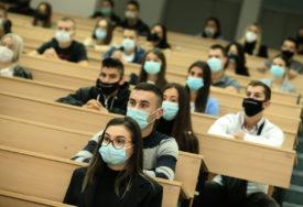 U TOKU OBRADA ZAHTJEVA Gradsku stipendiju zatražilo 455 studenata