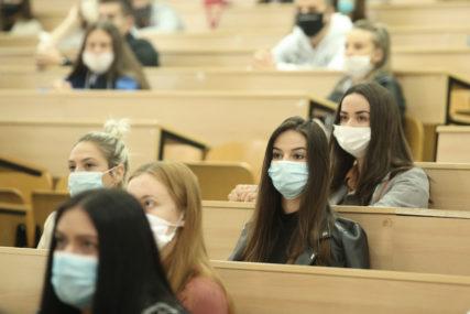Od ponedjeljka redovna nastava na fakultetima u Srpskoj: Obavezna primjena  zdravstvenih preporuka