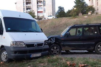 STRAVIČAN SUDAR Vozač džipa (59) izgubio kontrolu nad vozilom, POGINUO NA MJESTU (FOTO)