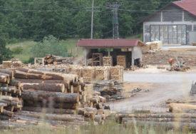 NE MOGU NI NA TENDERE Gazduju s milion hektara šume, a duguju 11 miliona KM za poreze