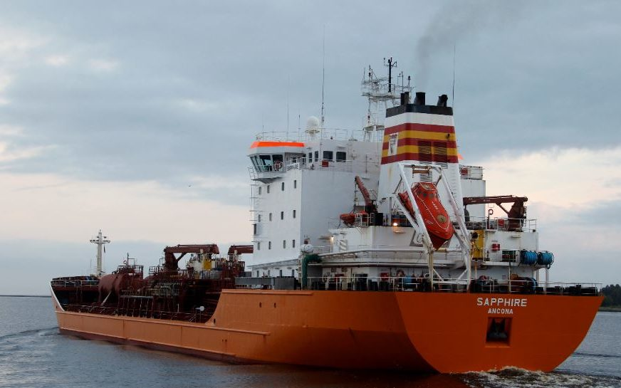 DVIJE ZEMLJE SE SPORE OKO VODA BOGATIH ENERGENTIMA Turski brod napustio položaj