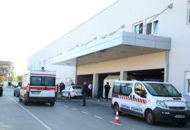 Plamen zahvatio 90 odsto tijela: Preminuo Banjalučanin nakon nesreće s PLINSKIM ŠPORETOM