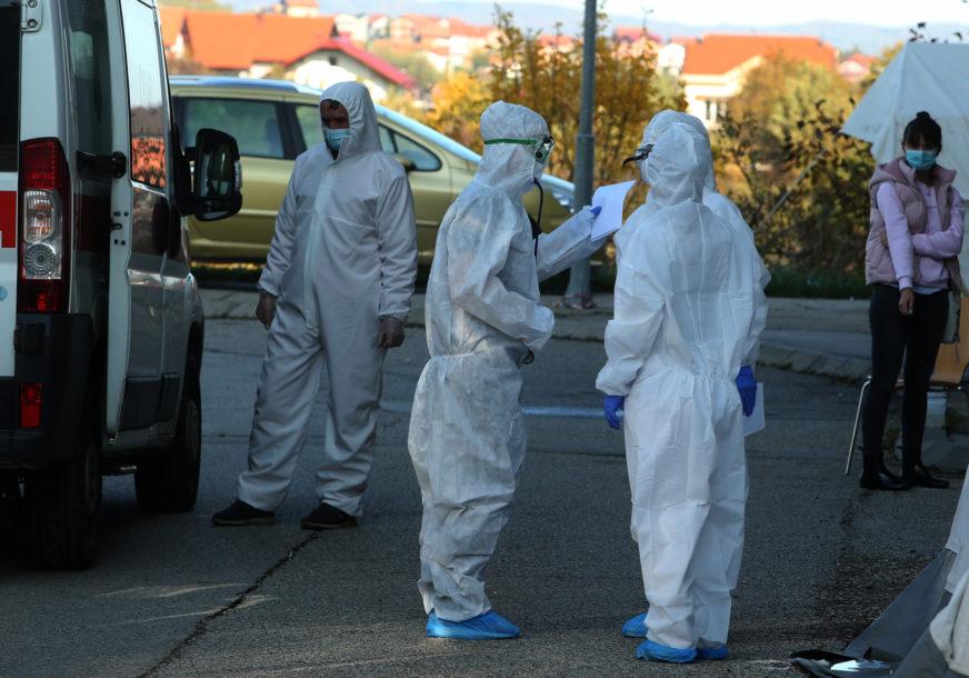 Izazovi pandemije korona virusa: U junu druga faza serološkog istraživanja u Srpskoj