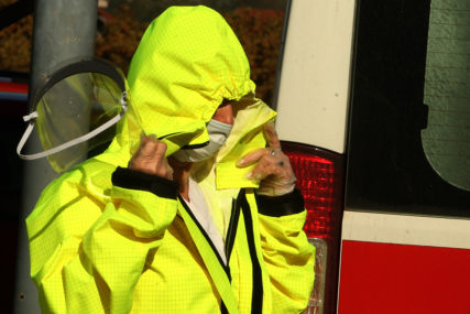 OD POSLJEDICA ZARAZE PREMINULO 25 OSOBA Virusom korona zaraženo još 230 ljudi u Hrvatskoj