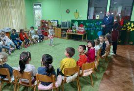 NAJVEĆE BLAGO DRUŠTVA Nedjelja djeteta obilježena u Prijedoru