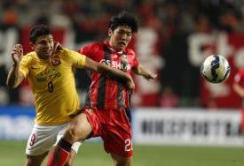 SUMNJA SE NA SAMOUBISTVO Korejski fudbaler pronađen mrtav na parkingu