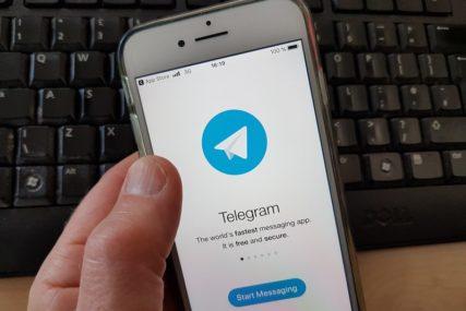 PRETVARAJU SLIKE U NEŠTO DRUGO Botovi na Telegramu kreiraju lažnu golotinju