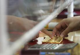 STRUČNJACI UPOZORAVAJU Svjetska proizvodnja zlata će se smanjivati, kvalitet će oslabiti