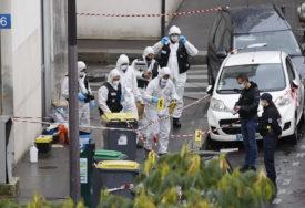 OSVETA ZBOG PRELJUBE Otkriven motiv napada na pravoslavnog sveštenika u Lionu