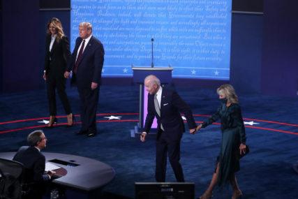BEZ PREDIZBORNE ŠUTNJE Tramp i Bajden danas na posljednjim mitinzima pred izbore