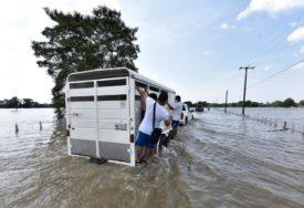 DA LI ĆE BITI OBOREN REKORD Formira se uragan u Meksičkom zalivu, vjetar bi mogao duvati 209 kilometara na čas
