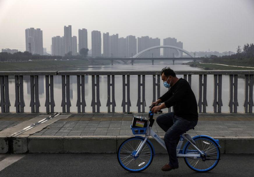 NIJE PRONAĐEN NOVI SLUČAJ ZARAZE Testirani svi stanovnici jednog grada u Kini, njih 11 miliona