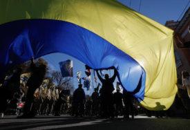 ZA KORUPCIJU POSEBNA KAZNA Ukrajinci žele manje poslanika i legalizaciju kanabisa