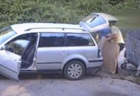 KLOPKE ZA NESAVJESNE U ovom gradu komunalna policija na poseban način lovi one KOJI PRLJAJU OKOLINU (VIDEO)